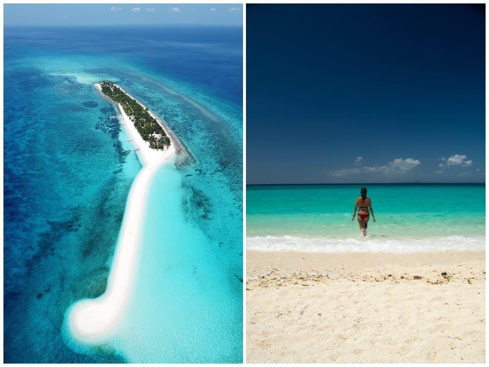 playas de kalanggaman