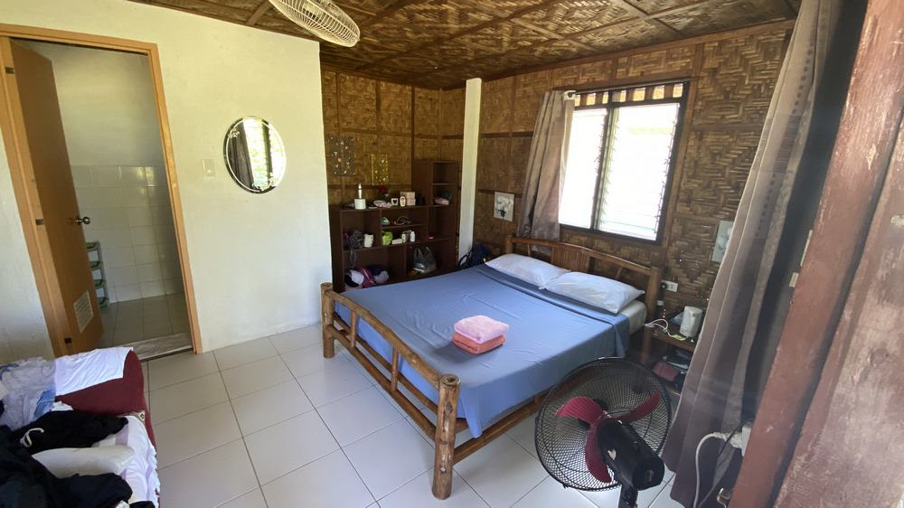 hostal típico filipinas