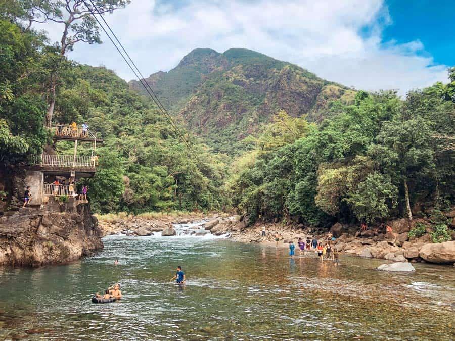 qué ver en Sibuyan