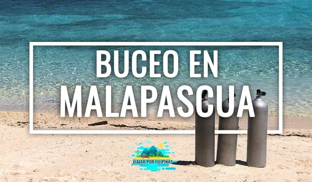 Buceo en Malapascua