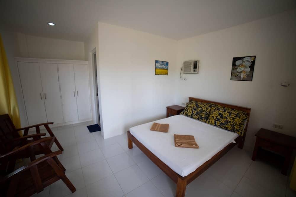 habitación estándar celtis resort malapascua