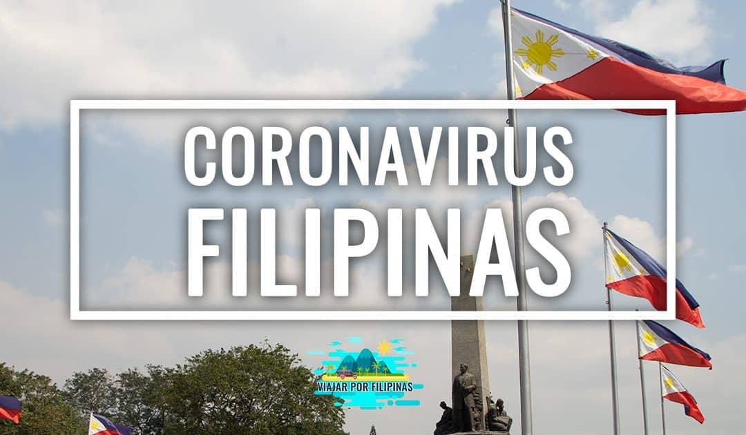 Covid en Filipinas
