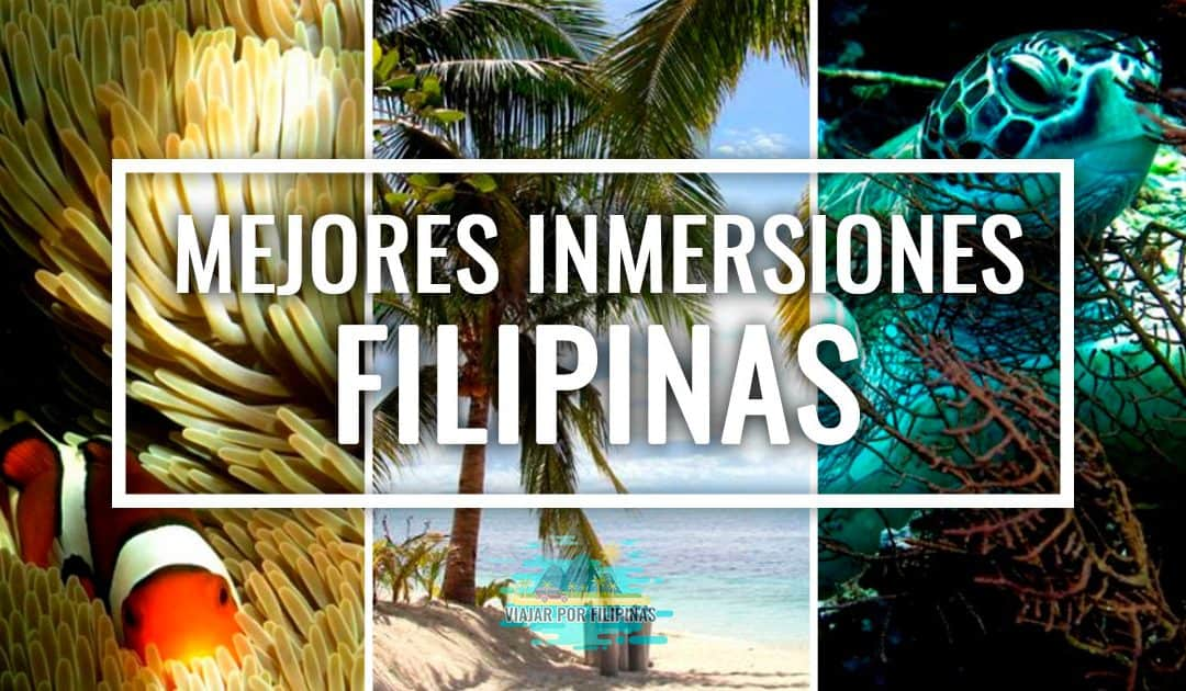mejores inmersiones en Filipinas-x