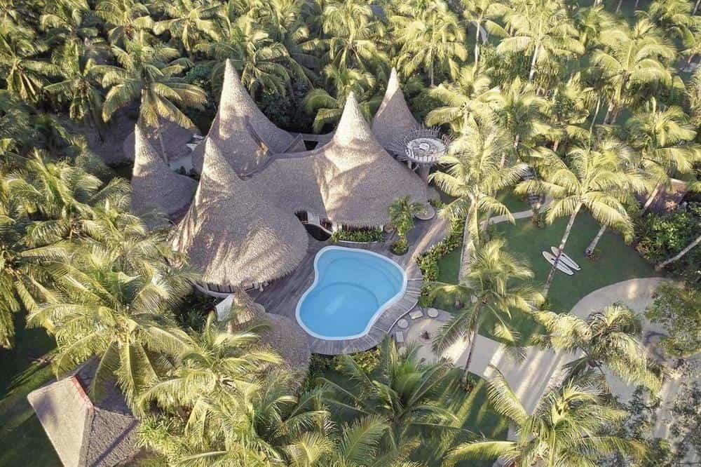resort nay palad hideaway