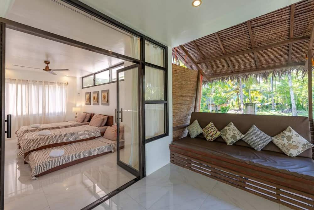 Casa Bianca resorts Siargao