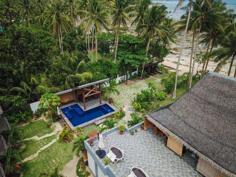Daluyong Resort