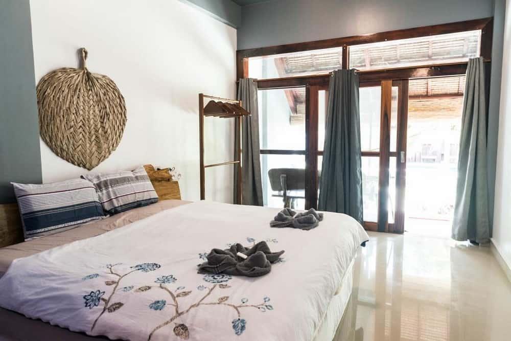 Daluyong Resort habitación