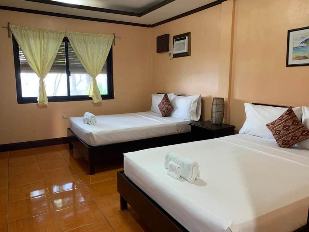 DaRosa del Mar resort Siargao