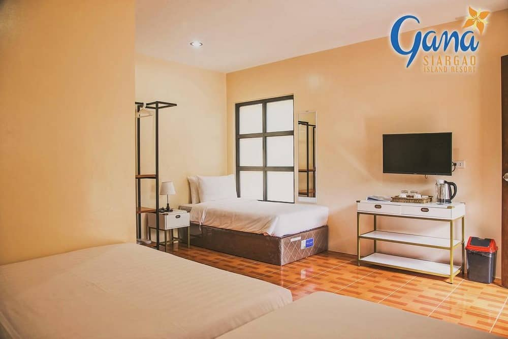 Gana Resort Siargao