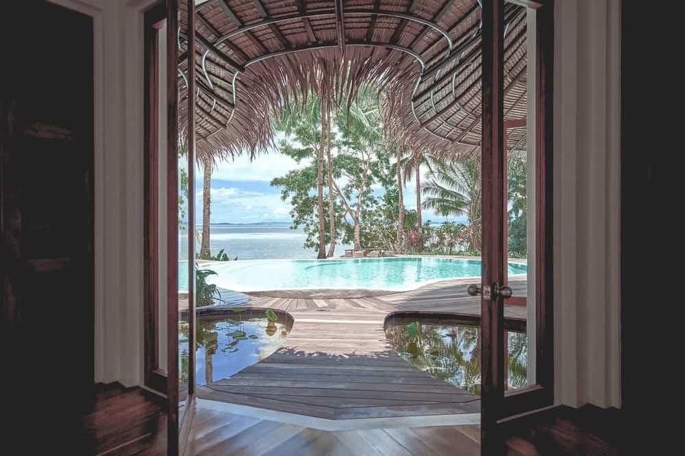 Los mejores resorts de Siargao
