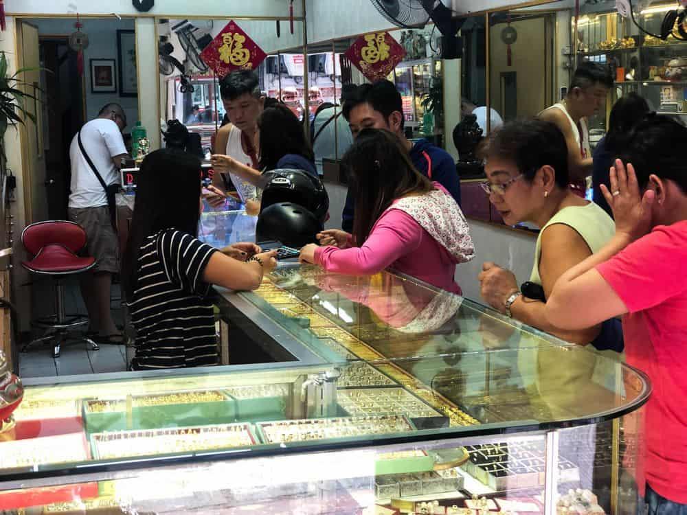 comprar perlas filipinas