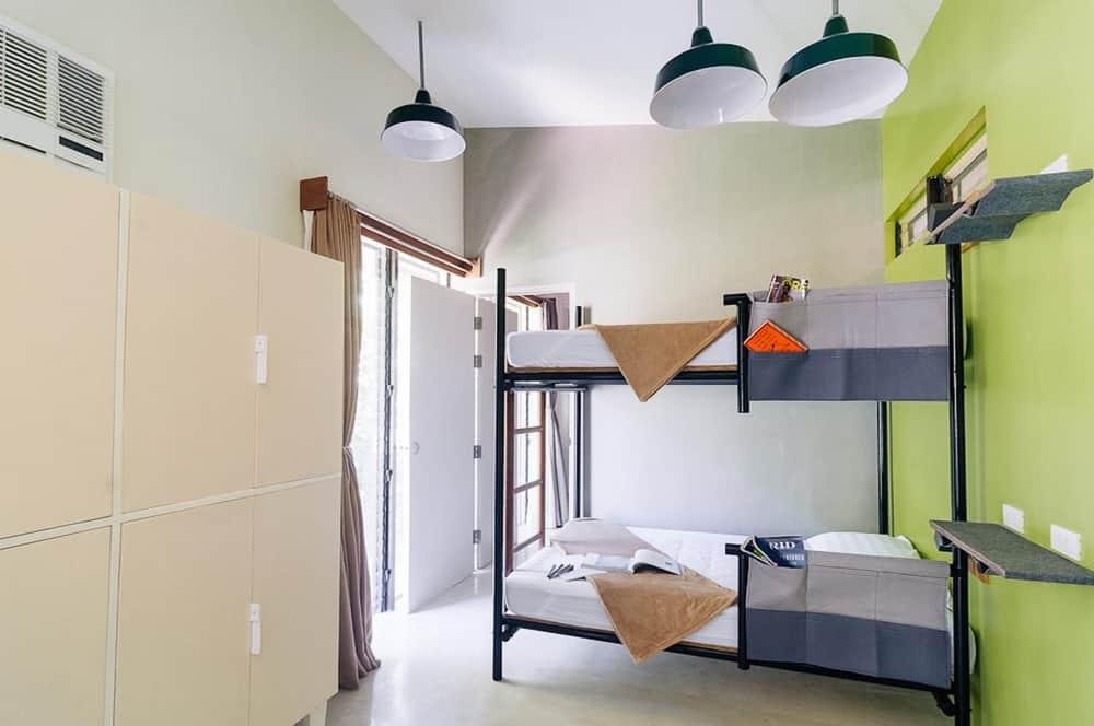 habitaciones spin designer
