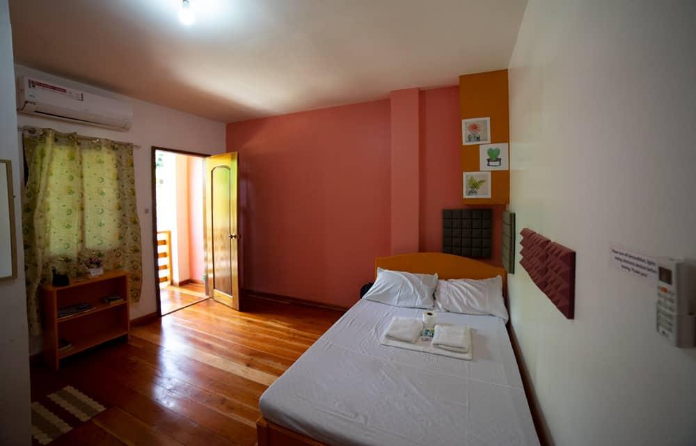 Michelina Princess Guest House de Loboc
