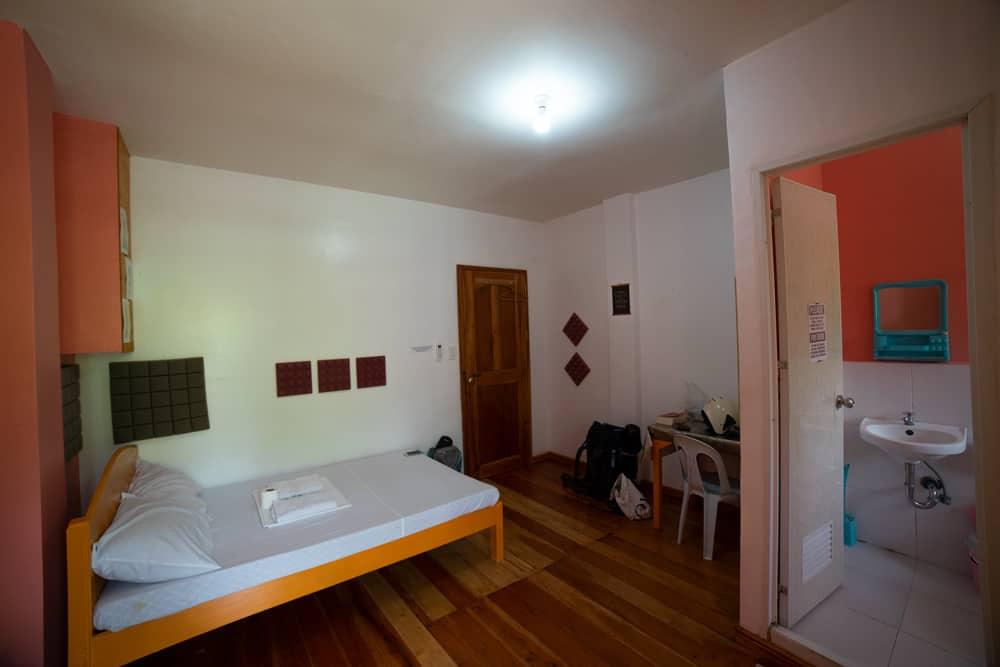 Dormir en Michelina Princess Guest House, Loboc