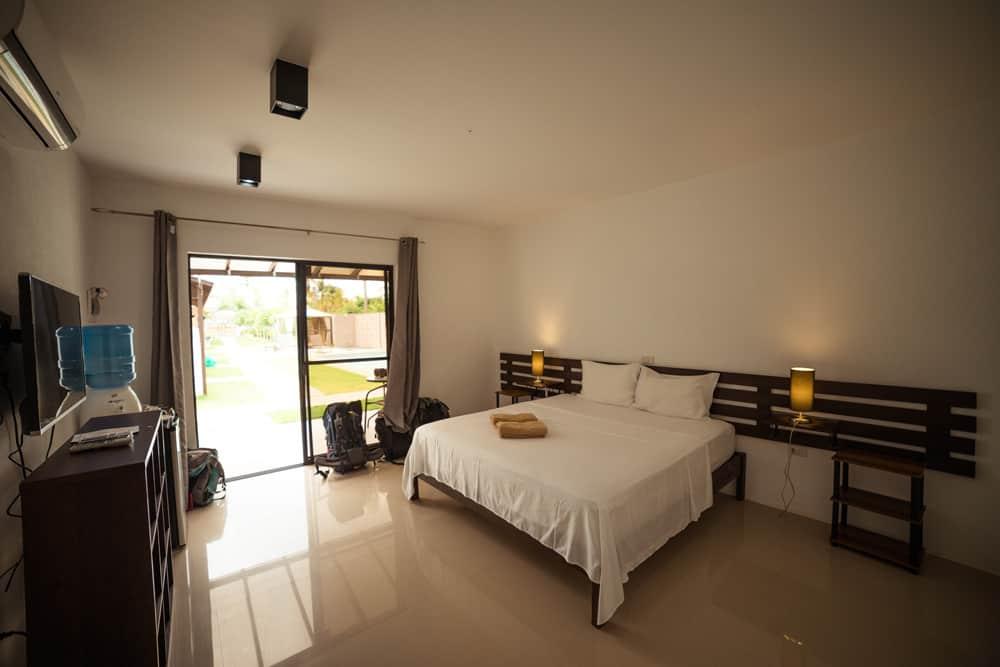 Dormir en Moravian Apartments Panglao