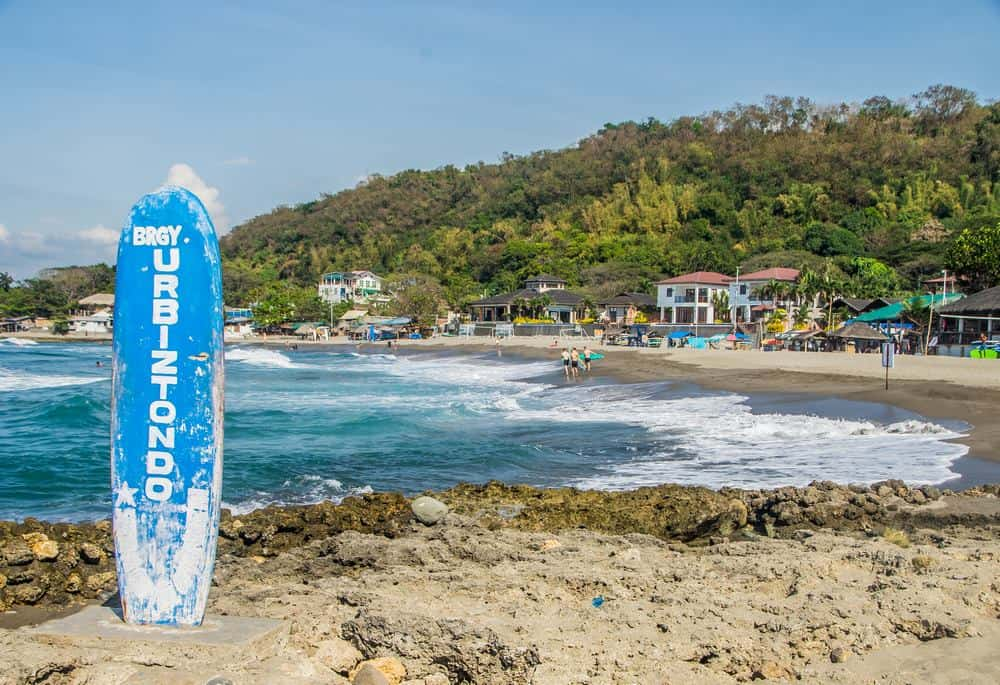 surf en la union filipinas