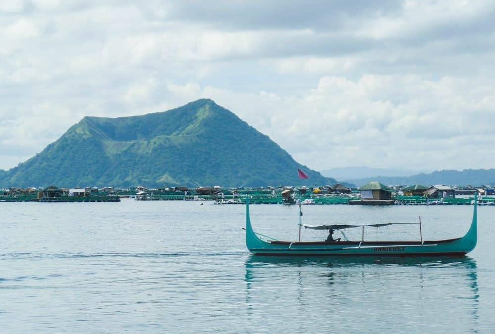 Volcanes de Filipinas: 6 imprescindibles