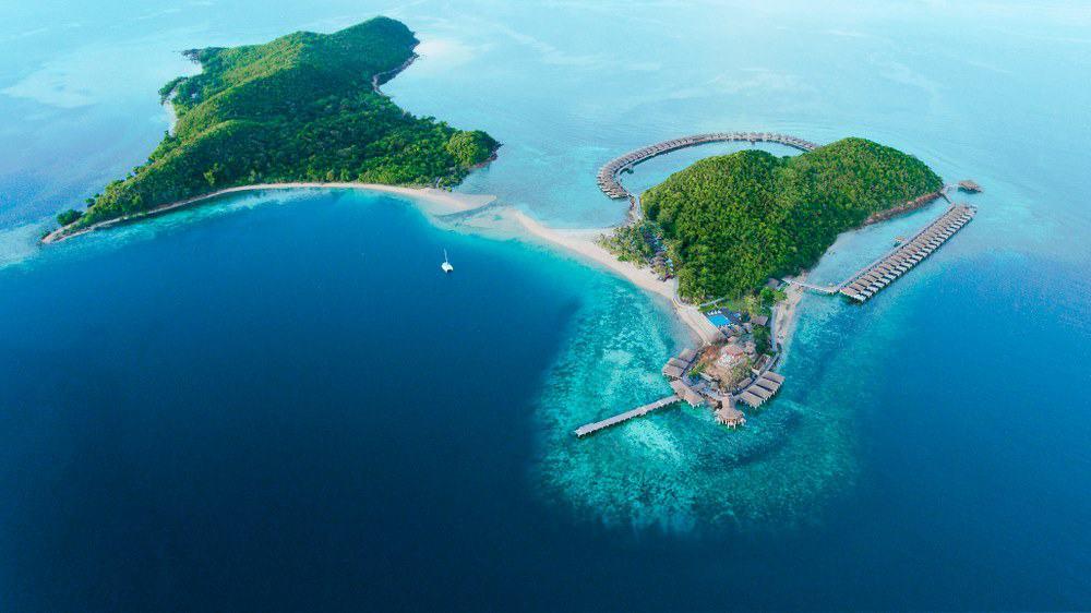 huma island resort coron