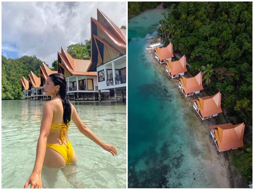 club tara resort bucas grande