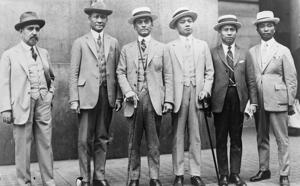 Manuel Quezon historia de filipinas