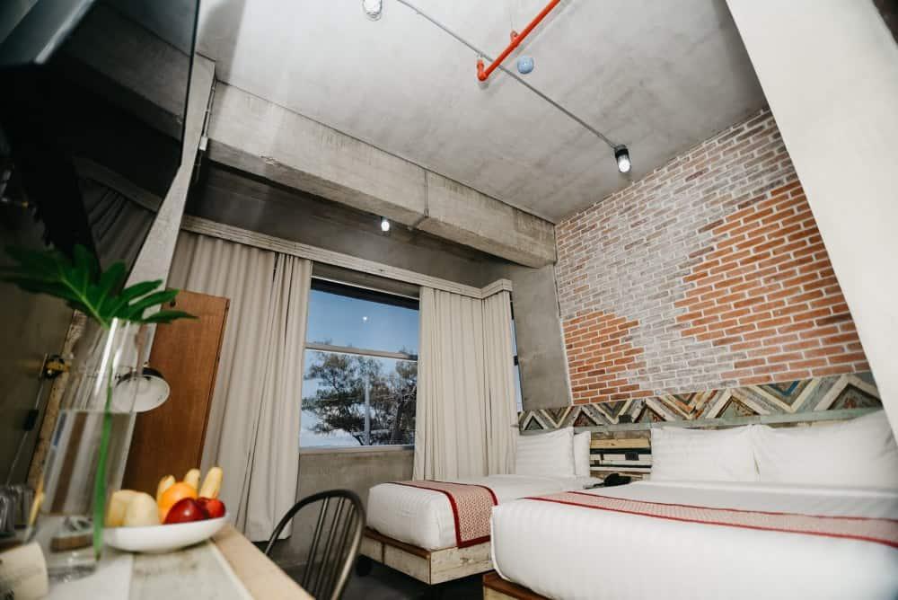 The Bricks Hotel Dumaguete