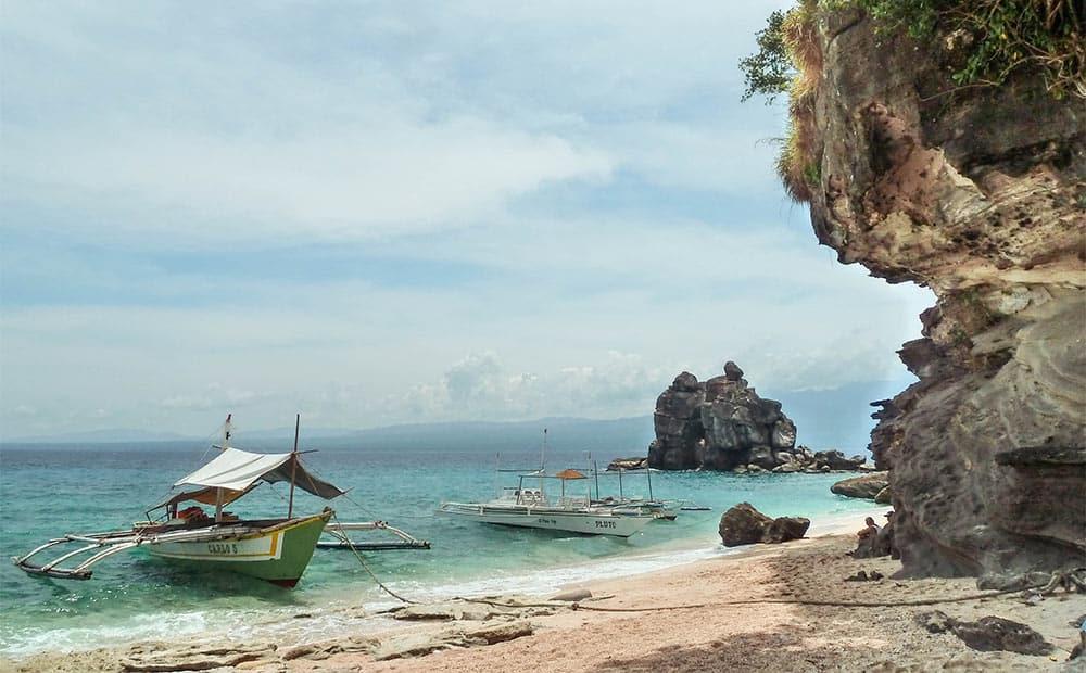 guía completa de Dumaguete, Filipinas