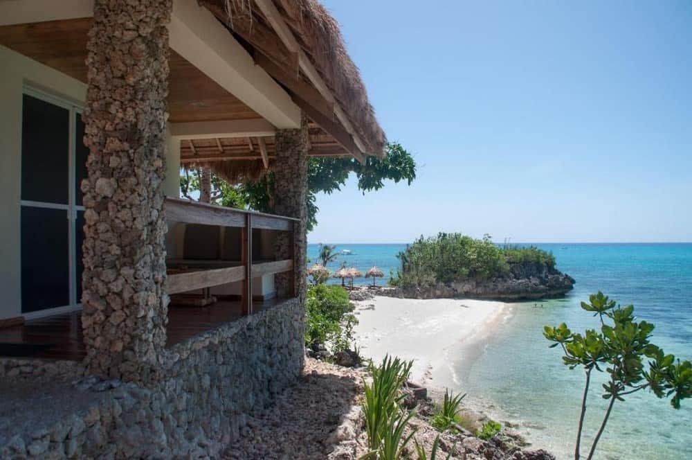 vistas hotel luna de miel filipinas