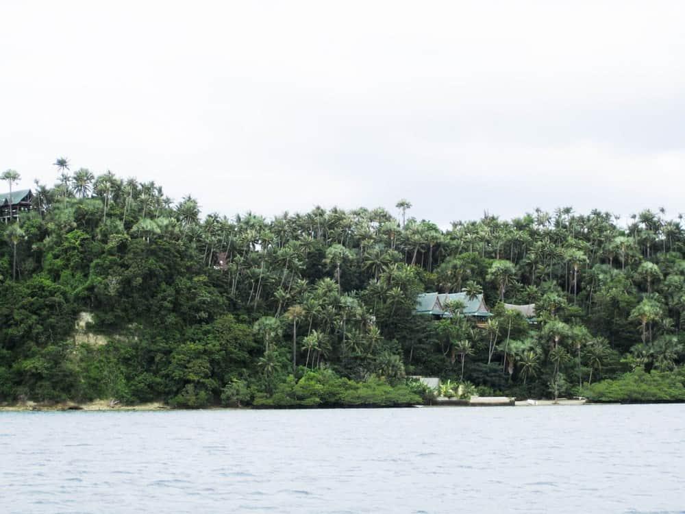 island hopping que hacer en puerto galera