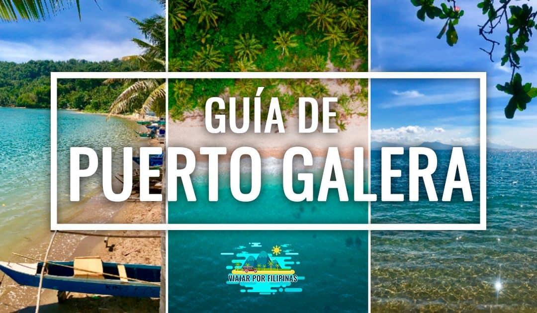 Guía de Puerto Galera