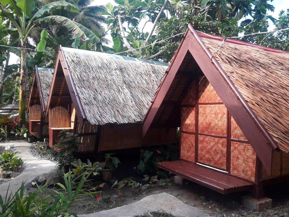 LHOYJEAN Garden Hostel Chocolate Hills
