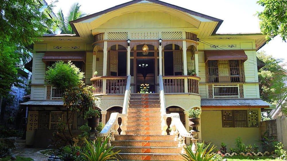 Oasis Balili hostel Tagbilaran Bohol