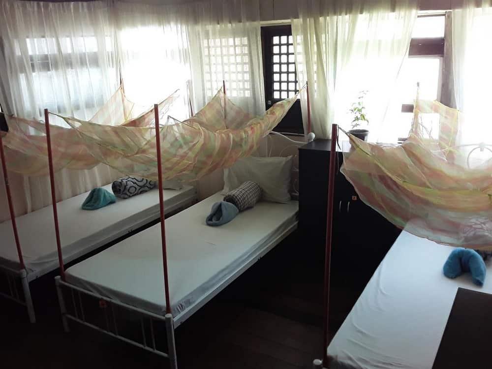 habitaciones compartidas Oasis Balili Tagbilaran