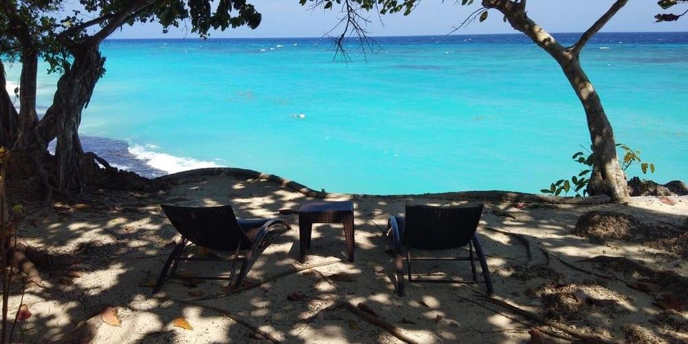 vistas Anda Poseidon Resort