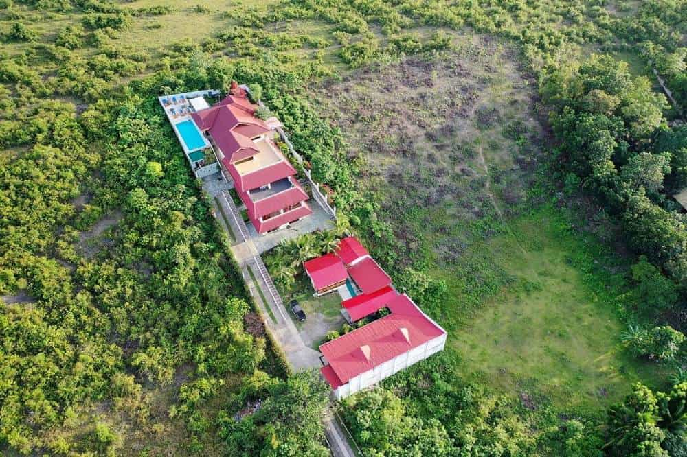 Backpackers Place in SEAVIEWHILLS BOHOL