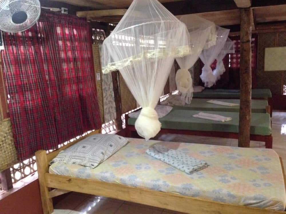 habitaciones compartidas Panglao