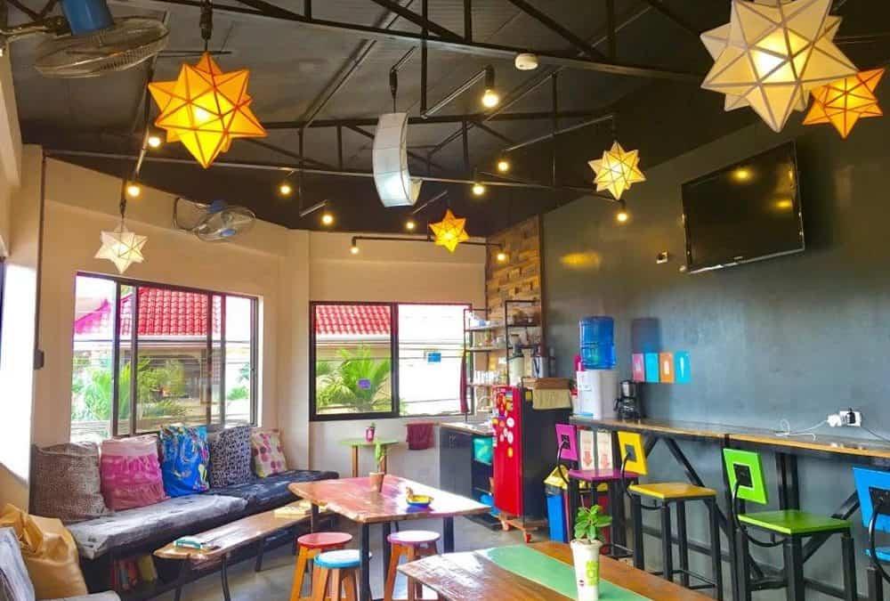 Los mejores hostels de Bohol: 9 alternativas