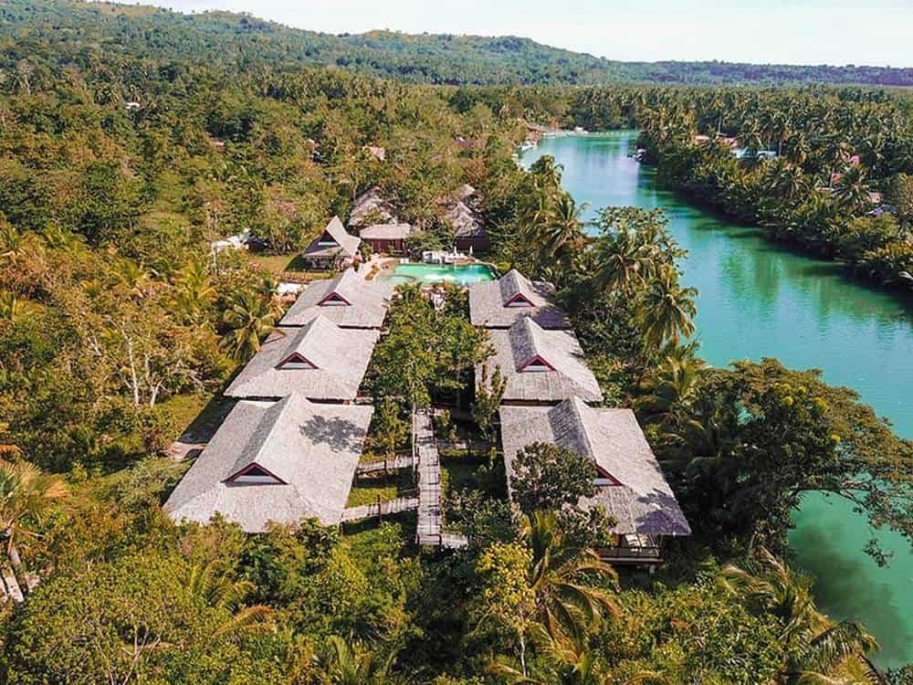 Loboc River Resort