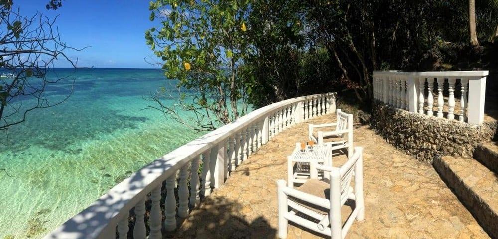 Casa Amihan resort Bohol