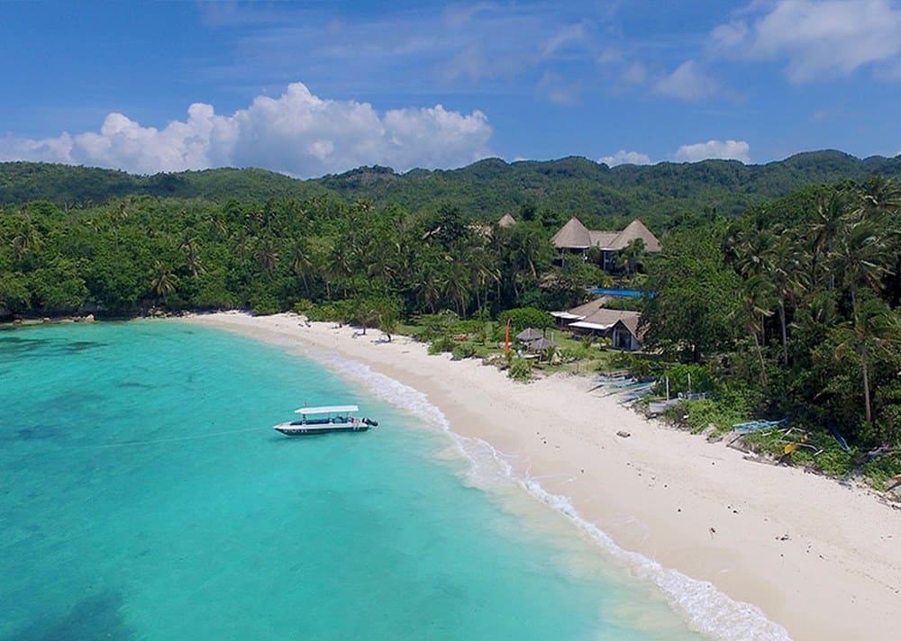 playa del Amun Ini Beach Resort