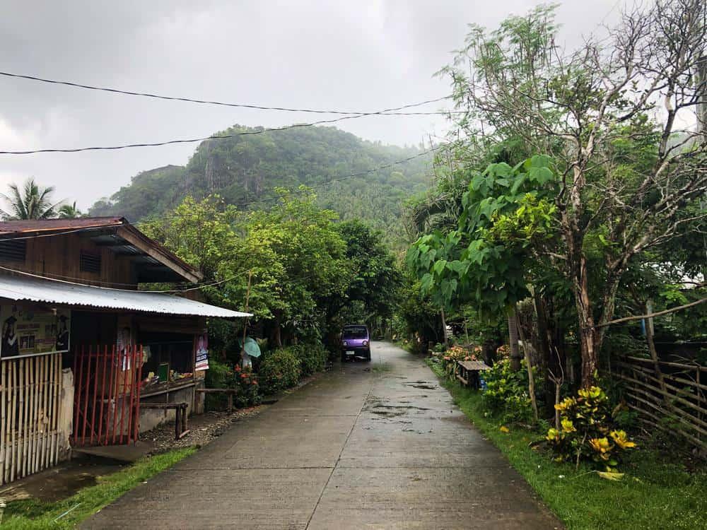 lluvias en Filipinas septiembre