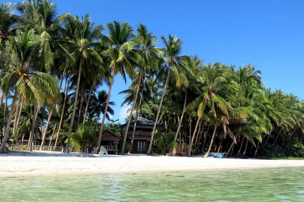 playa de Siquijor