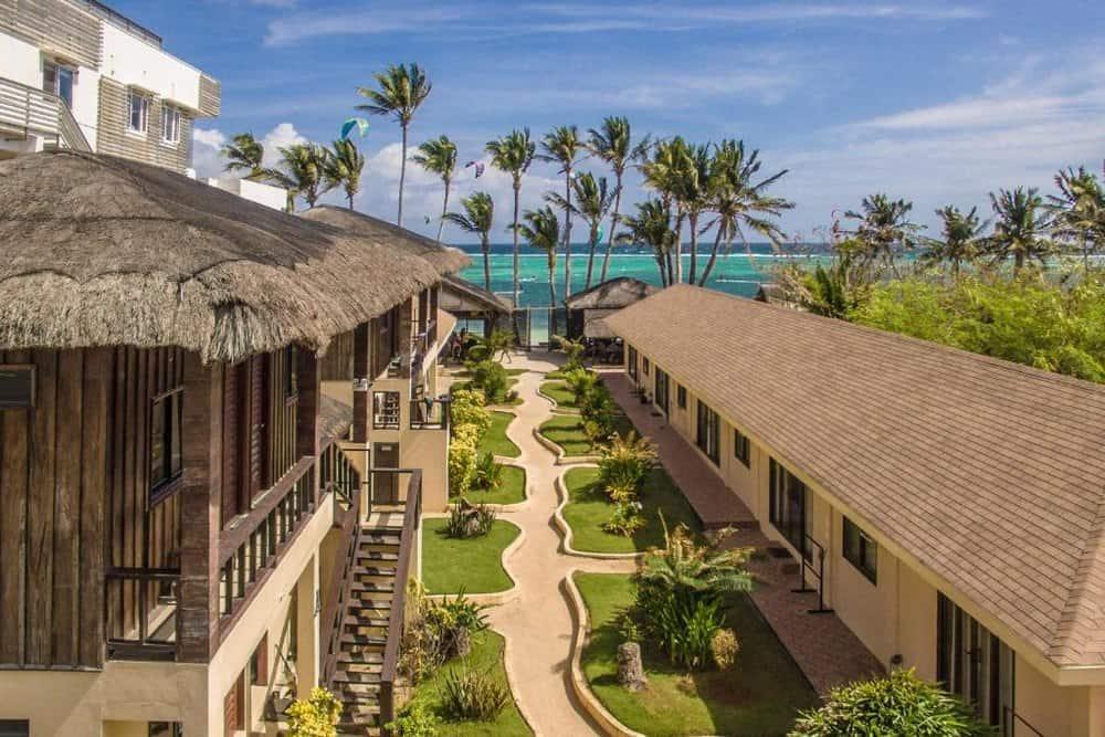 Levantin Resort Boracay