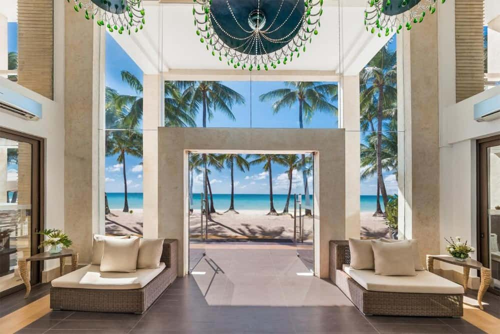The District Resort Boracay