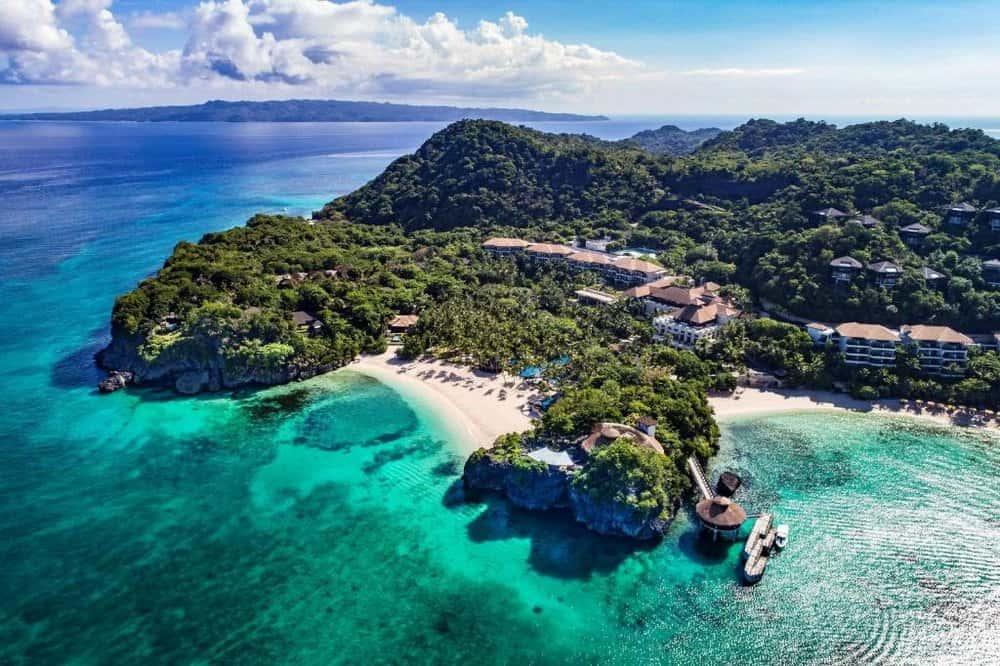 Los mejores resorts de Boracay: 7 hoteles a pie de playa