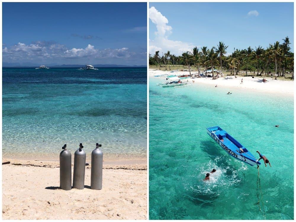 visitar Filipinas mes enero