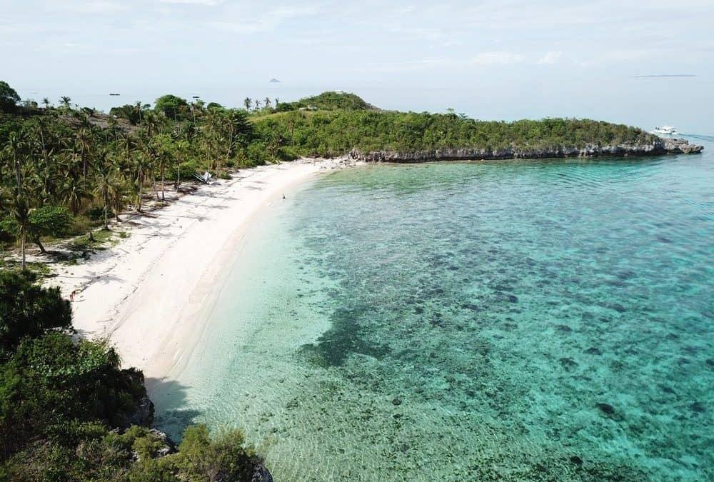 preparar viaje a Filipinas en enero